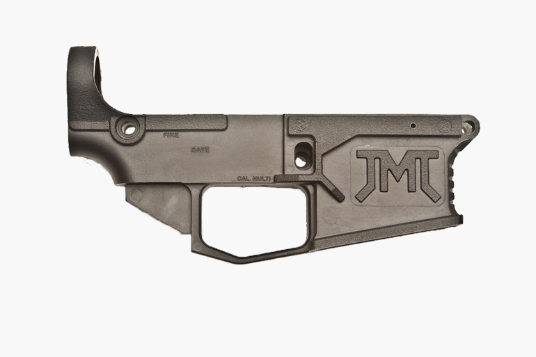 James Madison Tactical 80 Percent Lower Receiver
