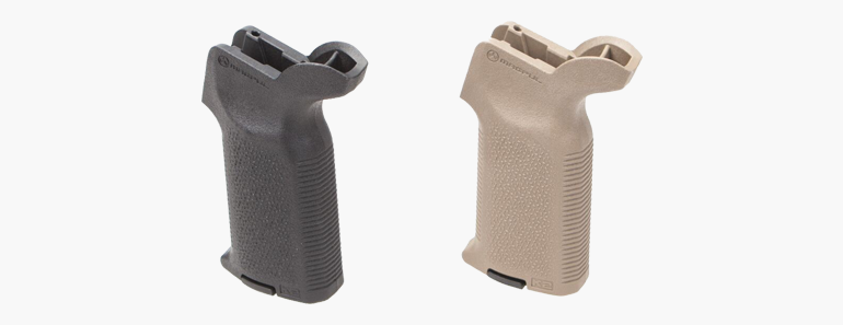 Magpul MOE-K2 Featured