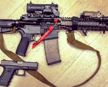7 Reasons Why Owning An AR-15 Pistol Is Totally Worth It - Reason #4 They're A Great Alternative To An SBR In States Where They're Illegal