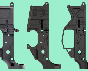 Best AR-15 Lower Receiver Featured Image