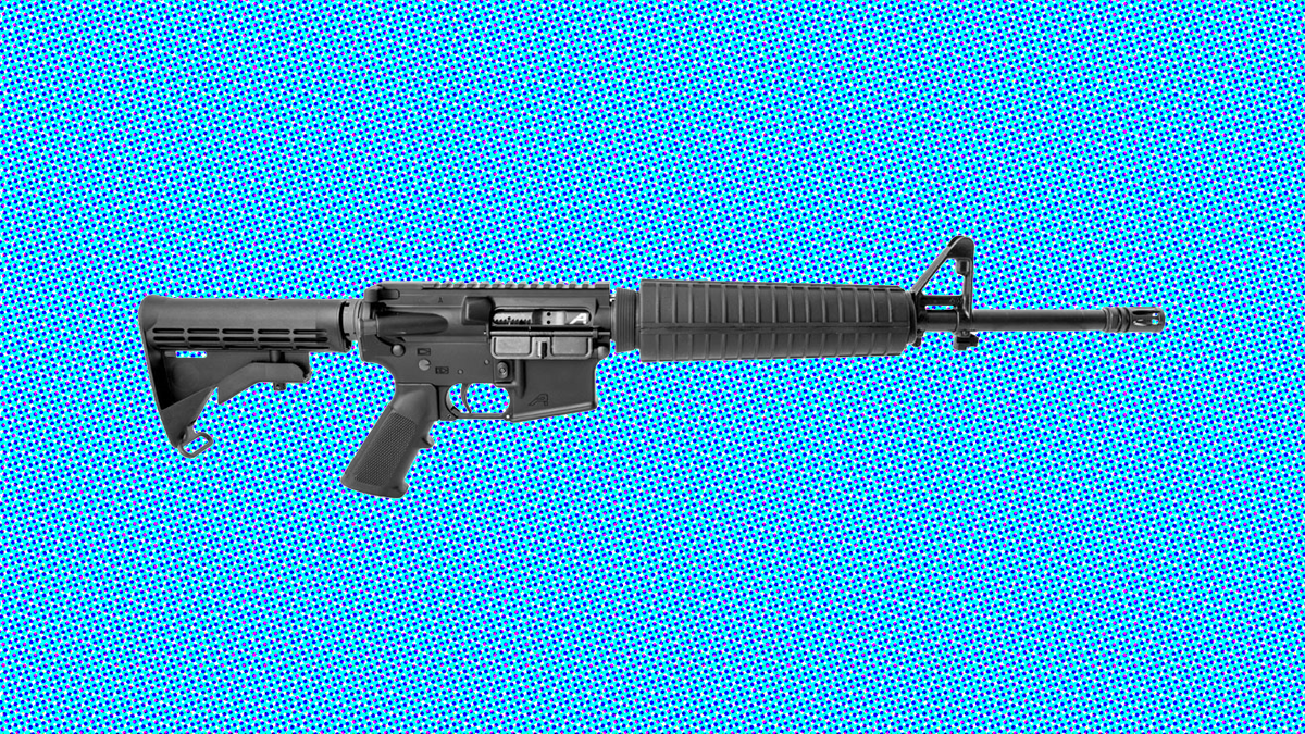 The Best AR-15 Rifles of 2019 | AR-15 Nerd