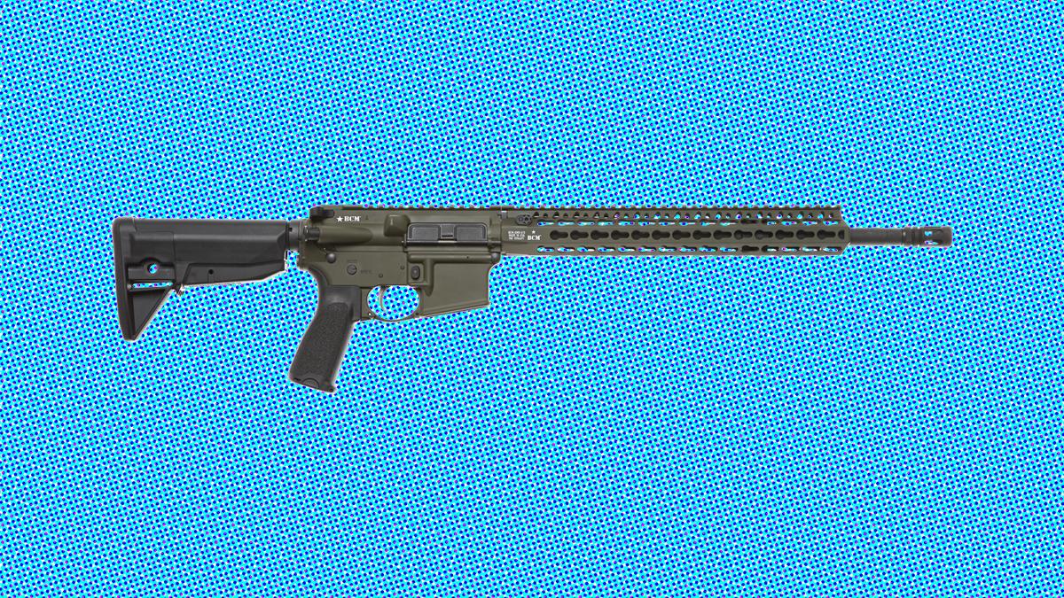 Bravo Company RCCE-16 Carbine