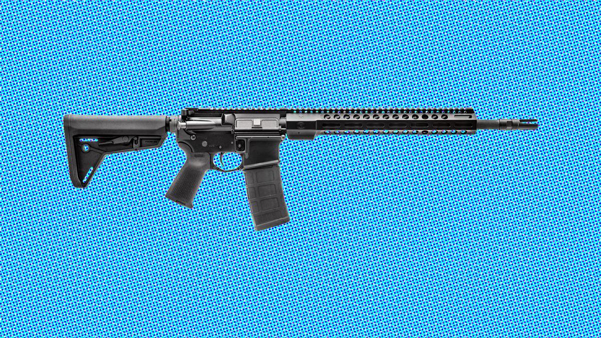 FN 15 Tactical 2