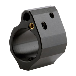 Seekins Precision Adjustable Gas Block