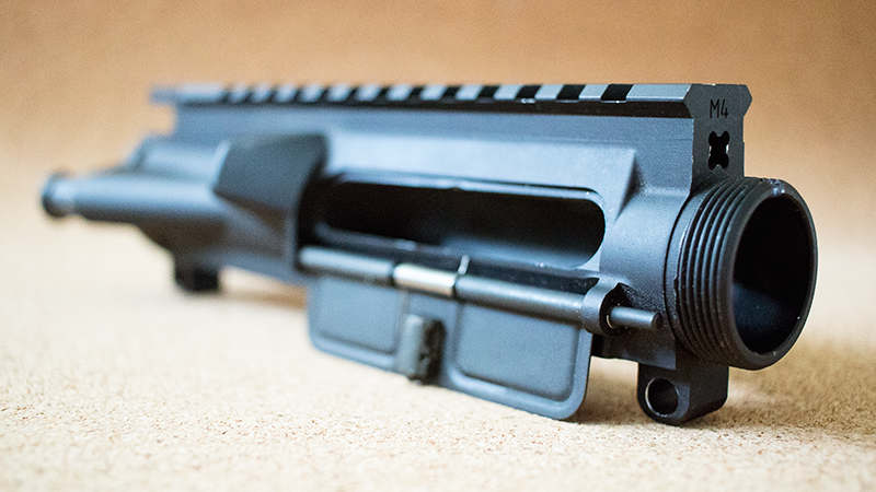 AR-15 Upper Receiver